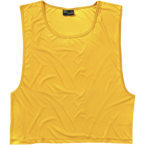 Bib Yellow
