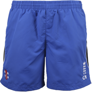 Storm Short Olympic Blue / Black