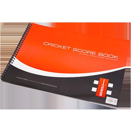 Scorebook 80