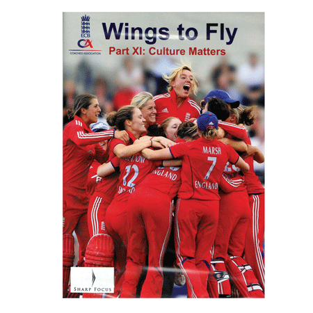 Gray-Nicolls Cricket Dvd Wings To Fly Part 11