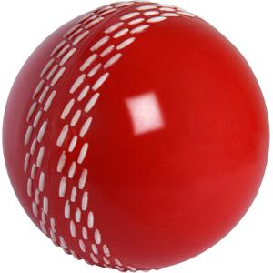 Velocity Ball Red