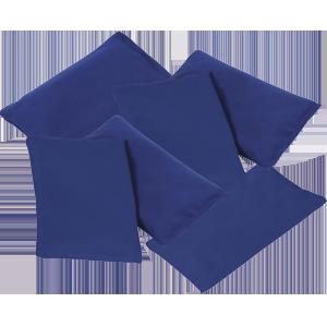 Bean Bags Blue