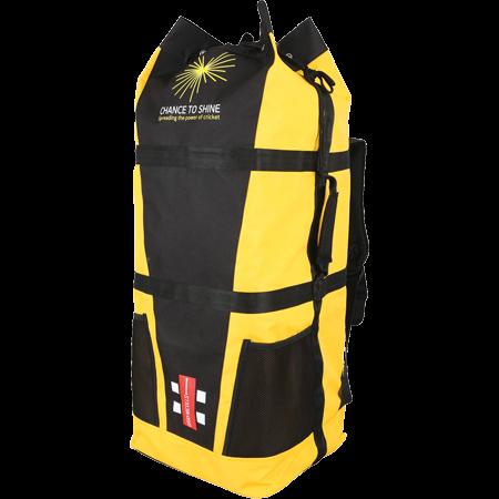 Gray-Nicolls Cricket Duffle Bag