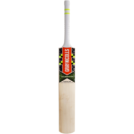 Gray-Nicolls Cricket Velocity XP 1 P_blade Pp 5 Front