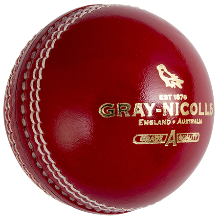 Gray-Nicolls Cricket Crest Elite Red Back
