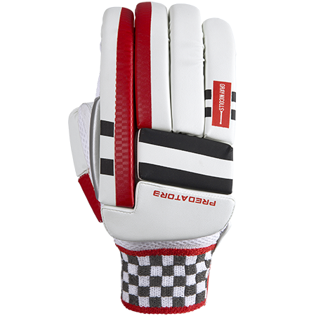 Gray-Nicolls Cricket Predator3 450 Bottom Hand Back