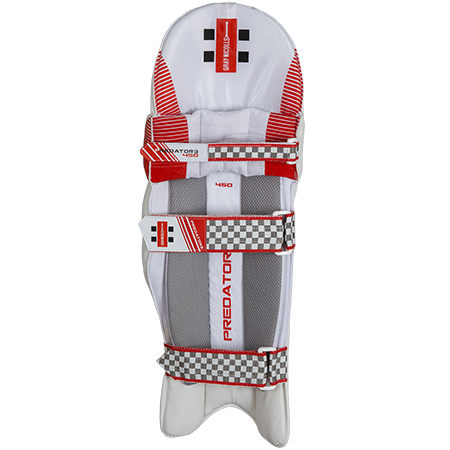 Gray-Nicolls Cricket Predator3 450 Back