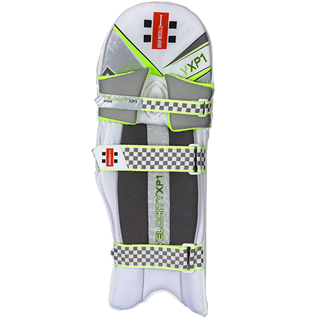 Gray-Nicolls Cricket Velocity XP 550 Back