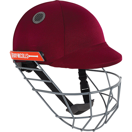 Gray-Nicolls Cricket Atomic Maroon Main