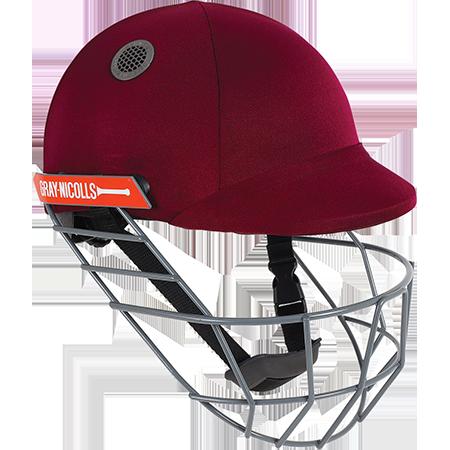 Gray-Nicolls Cricket Atomic Maroon Main