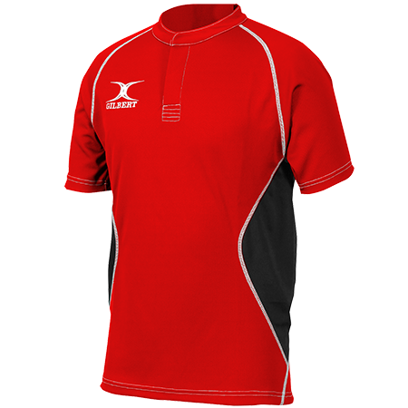 Xact Shirt Red / Black