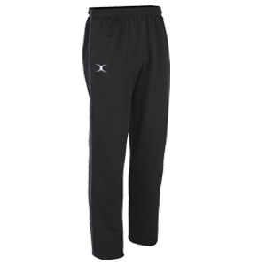 Vapour Trouser Black