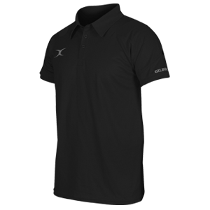 Vapour Shirt Black