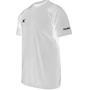 Action Shirt White