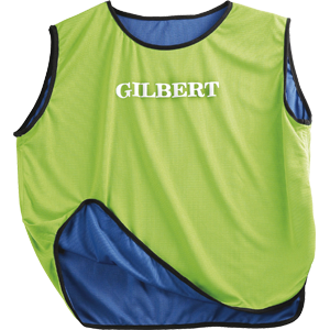 Bib Blue / Green