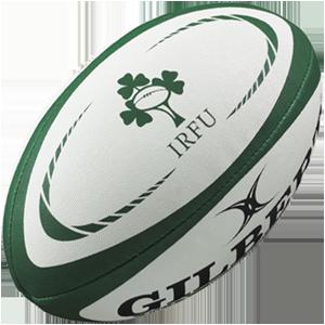 Ireland Replica Ball