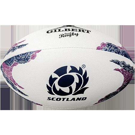 Gilbert Rugby BEACH SCOTLAND VIEW 2
