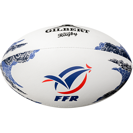 Gilbert Rugby BEACH FRANCE VIEW 2