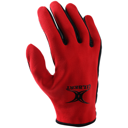 Gilbert Rugby ATOMIC RED M RH