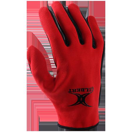 Gilbert Rugby ATOMIC RED M RH