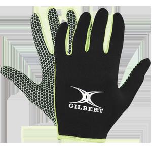 Atomic Gloves