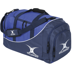 Club Luggage Navy / Royal