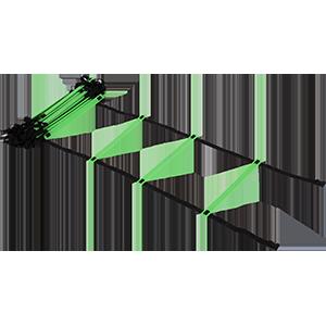 Ladder 4m