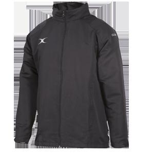 Revolution Jacket Black
