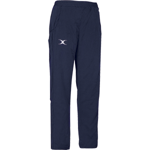 Synergie Trouser Dark Navy