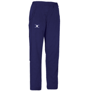 Synergie Trouser Navy
