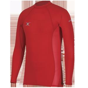Atomic Undergarment Red