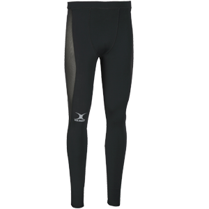 Atomic Undergarment Black