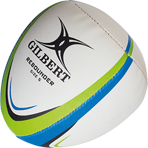 Gilbert Rugby Rebounder Match Ball
