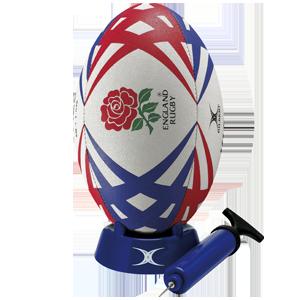 Gilbert Rugby Starter Pack England