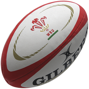 Gilbert Rugby Replica Wales