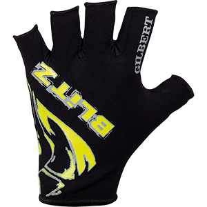 Blitz Gloves Back