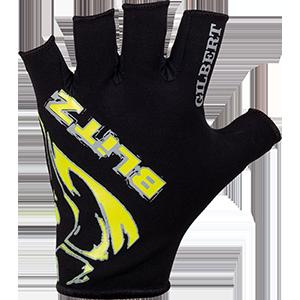 Blitz Gloves Back