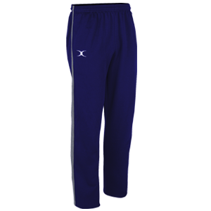 Gilbert Rugby Clothing Vapour Sweat Pants Navy