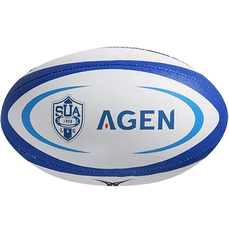 Gilbert Rugby Replica Balls Replica Top 14 Ball