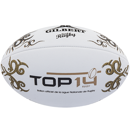 Gilbert Rugby Top 14 Beach Panel 1