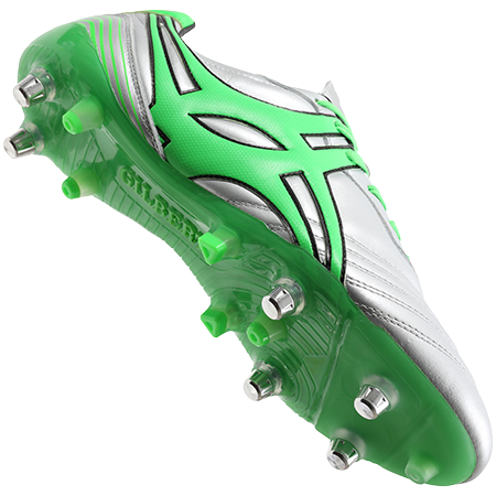 Gilbert Rugby JINK PRO CHROME 6S MAIN VIEW