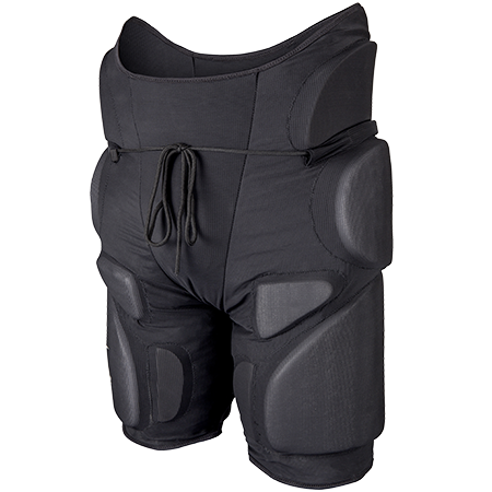 Gilbert Rugby Armour Contact Short Pro