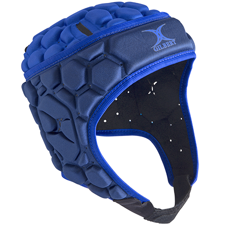 Falcon Navy Royal Headguard