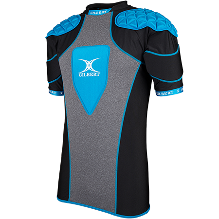 Gilbert Rugby Body armour Armour Triflex Xp3 Main