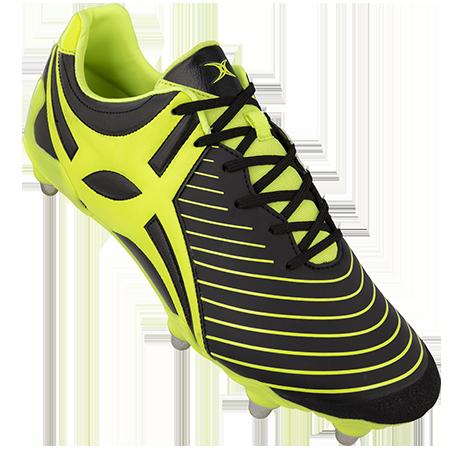 Chaussure de rugby 8 crampons EVO MK2
