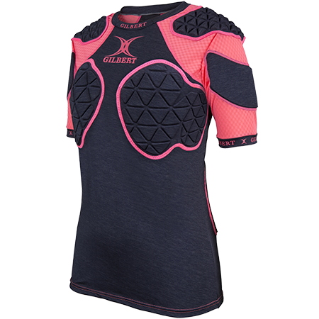 Gilbert Rugby Body armour Armour Triflex Womens Lite Main